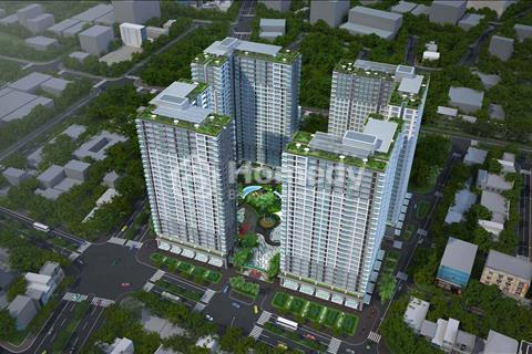 Căn hộ 5 sao, 4 mặt tiền đường khu Bàu Cát Tân Bình, chỉ 1,5 tỷ/căn, đầu tư ngay từ đợt 1