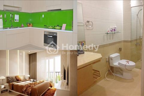 Cho thuê căn hộ The Sun Avenue, Mai Chí Thọ, Quận 2, giá 15 triệu/tháng