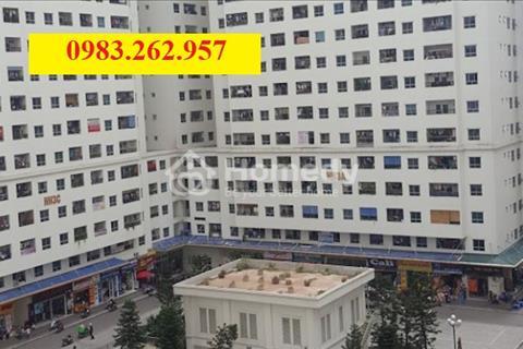 Chính chủ cần bán chung cư HH1C Linh Đàm tầng đẹp - Căn đẹp nhà mới 100%