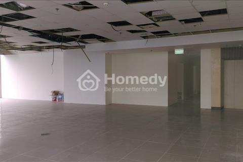 Cho thuê sàn làm văn phòng tòa C14 Bắc Hà, từ 30 đến 377m2. Nhận làm việc qua sàn môi giới