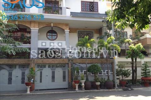 Cần bán nhà biệt thự ở khu Him Lam Tân Bình