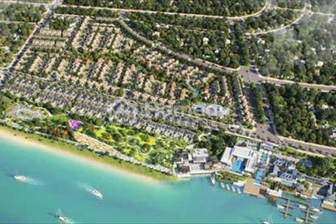 Swan Bay Đại Phước (Đại Phước Lotus) mở bán chỉ từ 3,8 tỷ/ căn biệt thự song lập