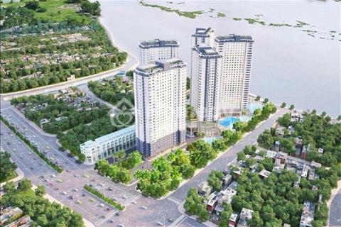 Cơ Hội Đầu Tư Căn Hộ Ven Sông SaiGon Riverside City Chỉ 200Tr