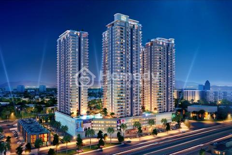 Bán căn hộ chung cư The Zen căn tòa B căn số 15 - 01 và 15 - 05 tại khu đô thị Gamuda Gardens