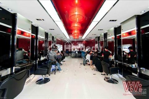 Bán Kiot chung cư Hà Nội Homeland Long Biên 37m2 cao 6,4m2 tiện ở, kinh doanh