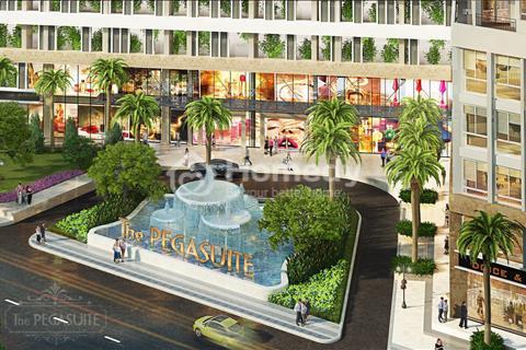 Shophouse Pegasuite giá tốt nằm ngay vị trí trung tâm Sài Gòn 4,4 tỷ