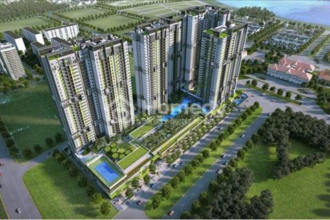 Chính chủ bán căn hộ C.18.03 Feliz En Vista, căn góc, chênh 50 triệu so với giá gốc.