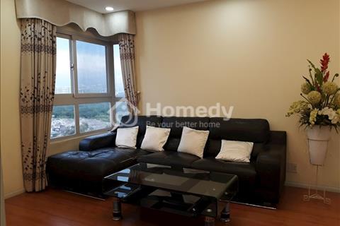 Cần Tiền bán gấp Căn hộ cao cấp Dragon Hill Residence and Suites, 3 phòng ngủ, NTDD nột thất đầy đủ