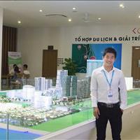 Cocobay Đà Nẵng, giá chỉ 720 triệu - cam kết giá từ chủ đầu tư Empire