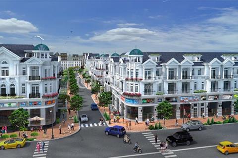 Mở bán đất nền: nhà phố, biệt thự, khách sạn khu đô thị ven sông Sài Gòn Quận 2, chiết khấu 2-24%