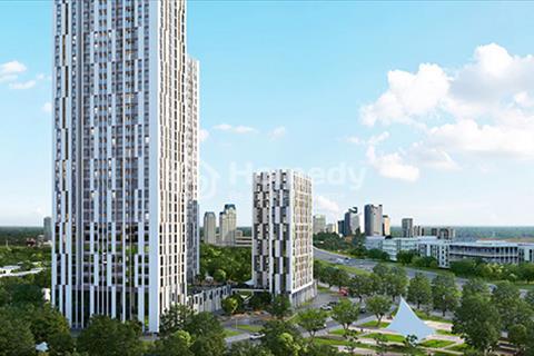 Cần mua căn hộ Centana Thủ Thiêm Quận 2 giá rẻ