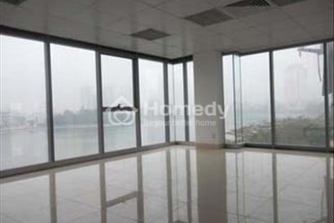 Cho thuê văn phòng 160m2, 350m2, 500m2,phố Liễu Giai, Thụy Khuê giá 180ng/m2/tháng