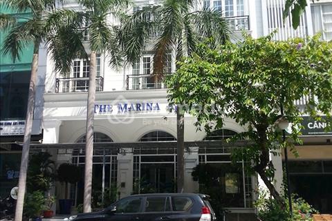 Cho thuê khách sạn 30 phòng Hưng Phước 3, Phú Mỹ Hưng, đường lớn giá 12.000usd