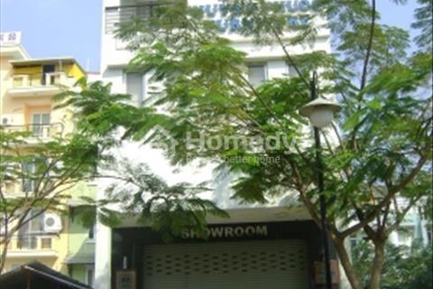 Cho thuê nhà phố 11 phòng làm căn hộ dịch vụ Hưng Gia Hưng Phước, thiết kế sang trọng