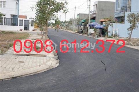 Bán đất khu Đất Nam Riverside gần bệnh viện Chợ Rẫy 2, cách Aeon Bình Tân 12 phút