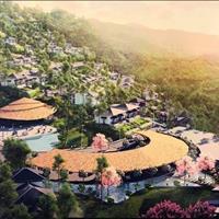Khu nghỉ dưỡng cao cấp Ohara Villa Resort phong cách Nhật Bản