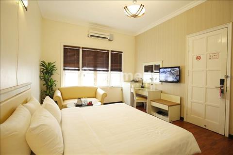 Cần bán gấp khách sạn Hàng Bún, Ba Đình, khách sạn đẹp, giá rẻ