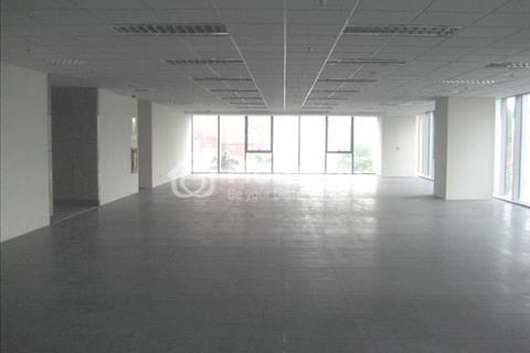 Cho thuê văn phòng tòa nhà 10 tầng phố Chùa Nền: 35m2, 80m2, 120m2, 230m2.