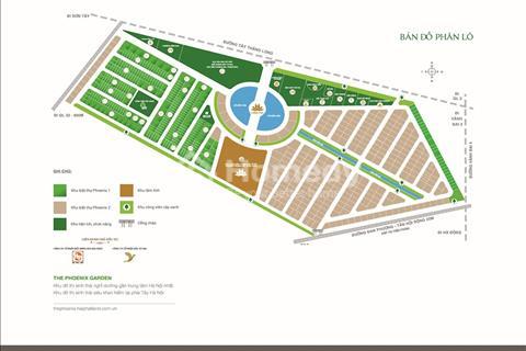 Bán suất ngoại giao biệt thự sinh thái The Phoenix Garden 200m2
