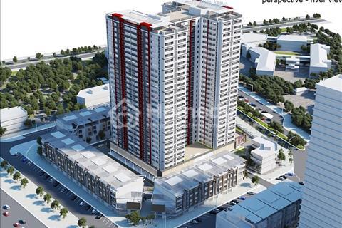Cần cho thuê căn hộ chung cư 2 phòng ngủ tại Gamuda