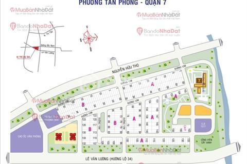 Cần bán gấp lô đất nền khu dân cư Kim Sơn giá rẻ 64 triệu/m2