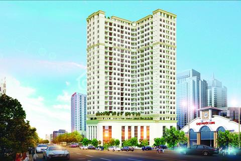 Bán căn hộ liền kề Phú Mỹ Hưng chỉ 21 triệu/m2. Giao nhà hoàn thiện. Chiết khấu ngay 3%