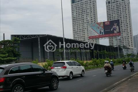 Chúng tôi có kho xưởng tại Xa Lộ Hà Nội ngay chân cầu Sài Gòn, phường Thảo Điền , Quận 2