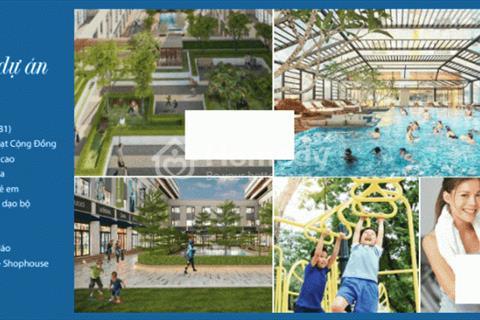 Bán căn hộ tại dự án Eurowindow Riverpark giá chỉ từ 900tr/căn