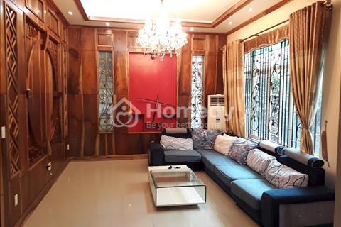 Cho thuê biệt thự cổ điển 300 m2 Phường Anh Dũng, Dương Kinh, Hải Phòng