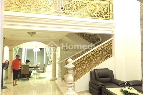 Bán biệt thự Phan Xích Long 90,75m2 giá 10.8 tỷ.