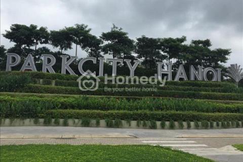 Cho thuê nhà liền kề dự án Park City Hà Nội, đầy đủ nội thất