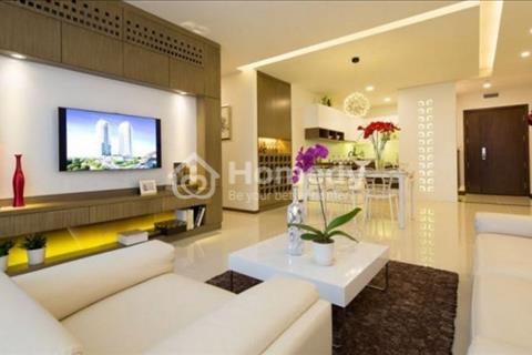Cần sang nhượng căn hộ The Gold View giá đợt đầu, 2,7 tỷ/80m2. Đặt chỗ office-tel.