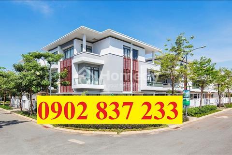 Chính thức mở bán đợt 1 nhà phố Lovera Park, Bình Chánh, 1 trệt, 2 lầu, 5x16m, giá 2,39 tỷ