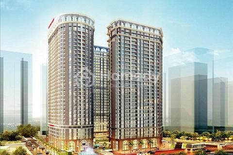 Mở bán chung cư Sunshine Garden Minh Khai. Chung cư Sunshine Garden suất ngoại giao đặc biệt.