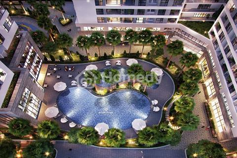 Cho thuê hoặc bán shophouse dự án Anland Complex, Hà Đông