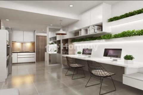 Cho thuê căn hộ officetel M-one Q7 diện tích 37m2 giá 7tr/th