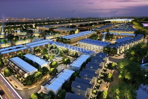 Lakeview City quận 2, cập nhật mới nhất nhà phố, biệt thự cần sang nhượng bán gấp