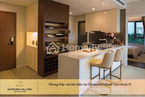 Bán căn hộ Đảo Kim Cương quận 2 tòa Hawaii , 2 phòng ngủ giá đẹp, chỉ 4,2 tỷ