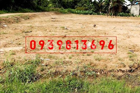 Bán đất mặt tiền 107, xã Tân Thạnh Đông, Củ Chi diện tích 4.300m2/giá 12,1 tỷ, SHR