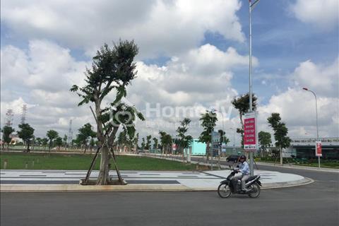 Kẹt Tiền Bán Gấp 5 lô đất ngay Khu công nghiệp Tân Tạo - 590 triệu /nền