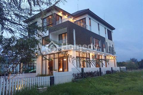 Cần tiền bán gấp một số nền giá tốt dự án Jamona Home Resort - từ 18.5 triệu/m2