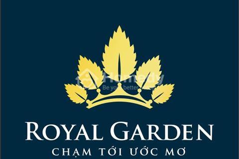 Khu biệt thự nghỉ dưỡng Royal Garden