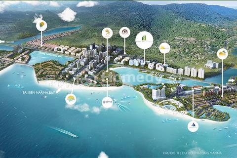 Những căn ngoại giao cuối cùng của GreenBay Premium bên vịnh Hạ Long