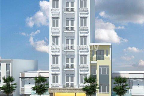Bán gấp tòa khách sạn 9 tầng phố Trần Văn Lai. Diện tích 150m2, giá 25 tỷ