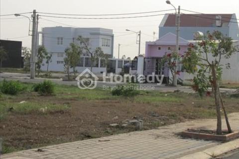 Bán gấp lô đất mặt tiền đường Nguyễn Hữu Trí 476 Triệu chính chủ có SHR