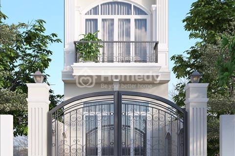 Chính thức mở bán - Nhà Phố Đại Nam Hưng 2  *** ngay trung tâm thành phố mới Bình Dương ***