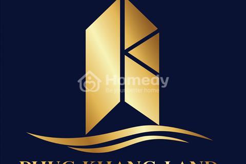 Công ty Phúc Khang Land nhận kí gửi sang nhượng và cho thuê căn hộ, mặt bằng bất động sản.