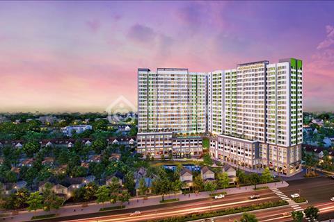 Bán căn hộ 1 phòng ngủ 51m2 tại dự án Moonlight Boulevard Bình Tân khu Tên Lửa