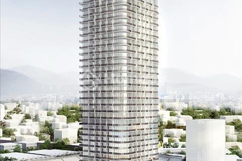 Cần sang nhượng căn hộ 02 tầng 21 Ocean Gate Nha Trang view chính biển giá 120 triệu