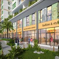 Bán Shophouse Melody Âu Cơ, nhận ở ngay, 4 tỷ, mặt tiền Âu Cơ, gần Trường Chinh, Lũy Bán Bích